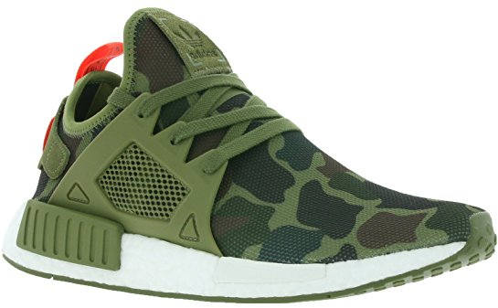 Adidas Camouflage Schuhe