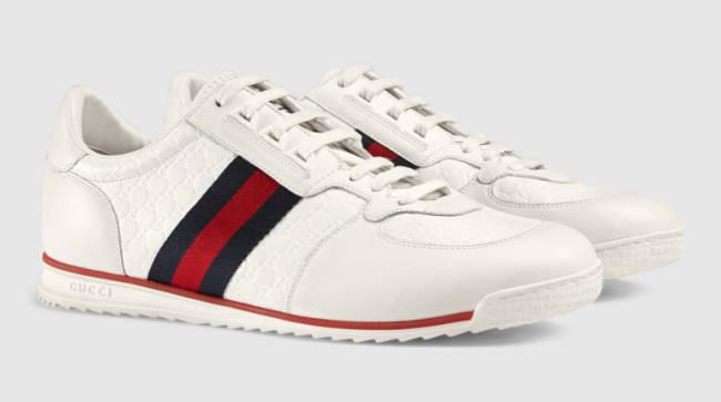 Capital Bra Gucci Schuhe