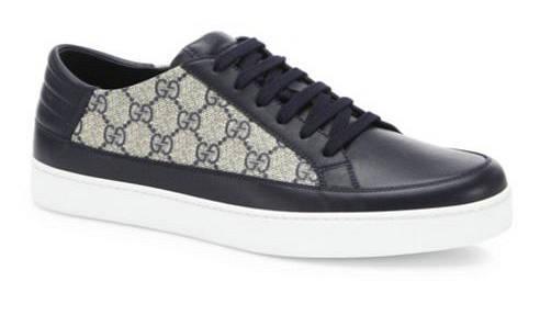 Gucci Schuhe von Capital Bra