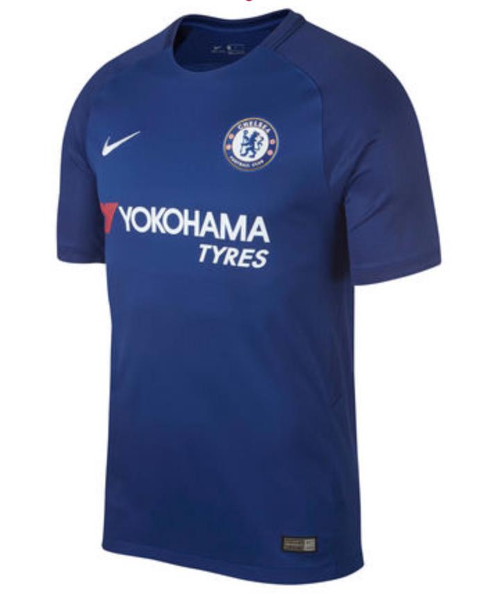 UFO361 T-Shirt Chelsea