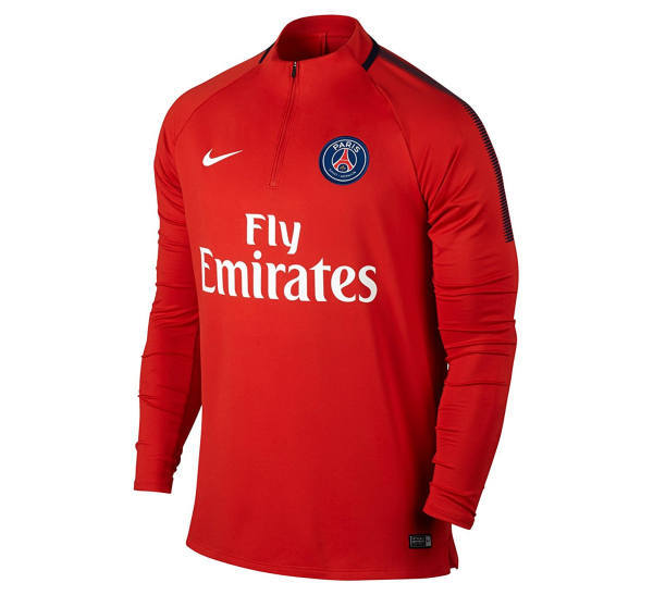 King Khalil PSG Trainingsjacke