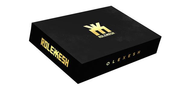 Olexesh Rolexesh Album
