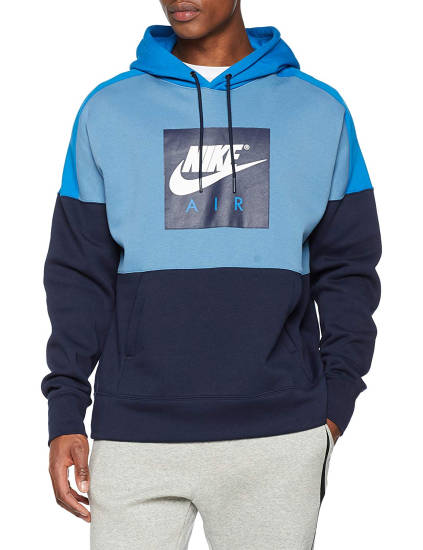 Azet Nike Pullover