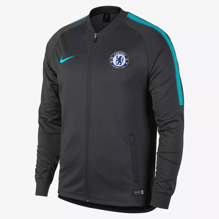 King Khalil Trainingsjacke Chelsea