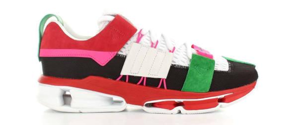 Olexesh Adidas Schuhe bunt