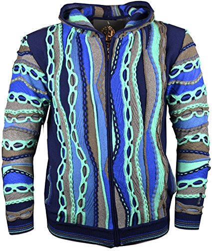 18 karat pullover