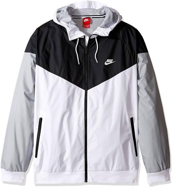 40 CRWNS Jacke Nike