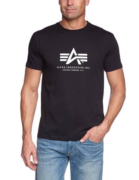 40CRWNS T-Shirt Alpha Industries