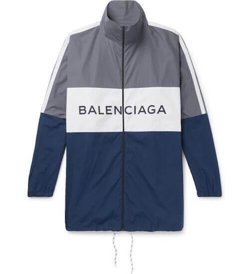 Summer Cem Balenciaga Jacke