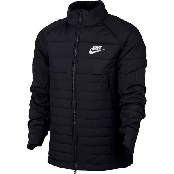 Dardan Daunenjacke Nike schwarz