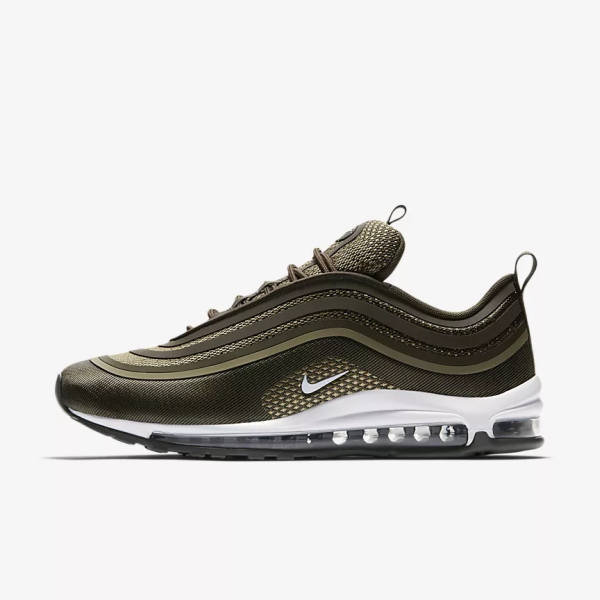 Dardan Schuhe Nike Air Max 97