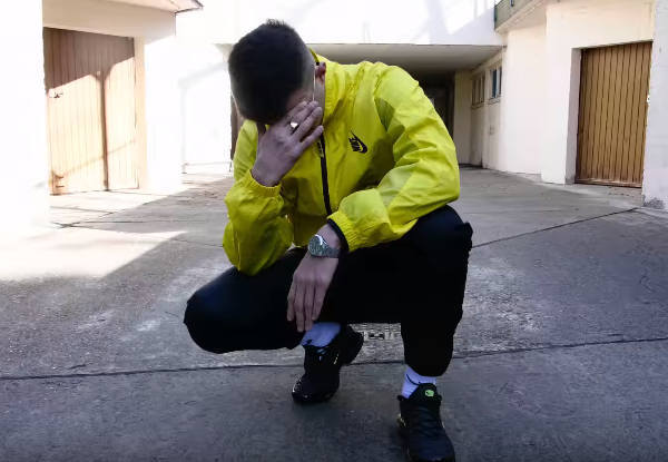 Dardan Schuhe Nike Air Max Plus Jump