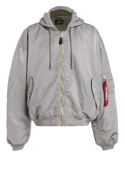 Fler Jacke Alpha Industries Vetements