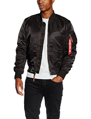 KC Rebell Outfit Jacke Alpha Industries