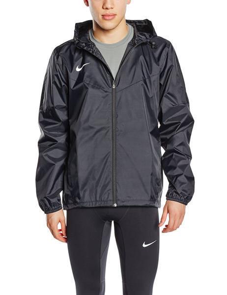LX Jacke Nike schwarz