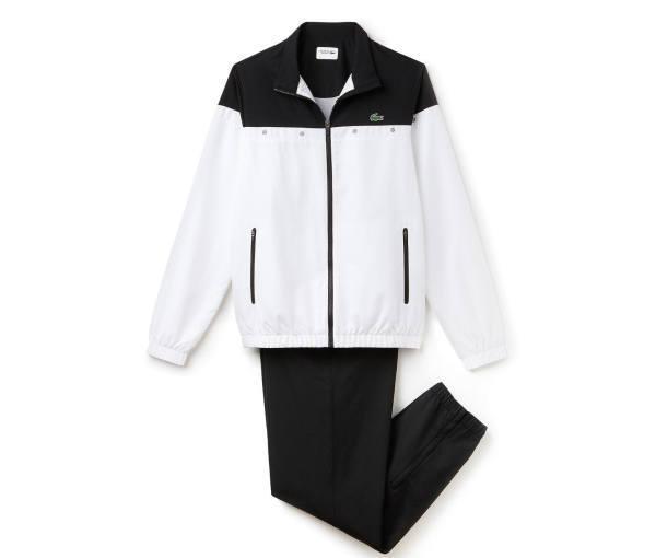 LX Outfit Trainingsanzug Lacoste