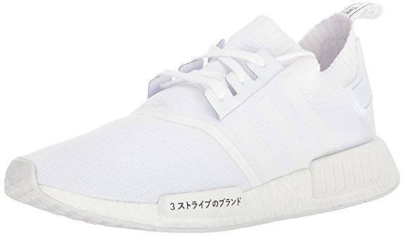 M.O.030 Schuhe aus Dämonen Adidas Sneaker weiß