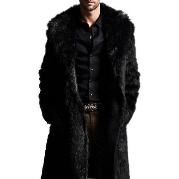 Moe Phoenix Outfit Jacke Pelz