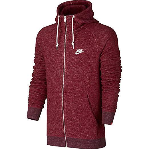 Mert Outfit Nike Legacy Hoodie