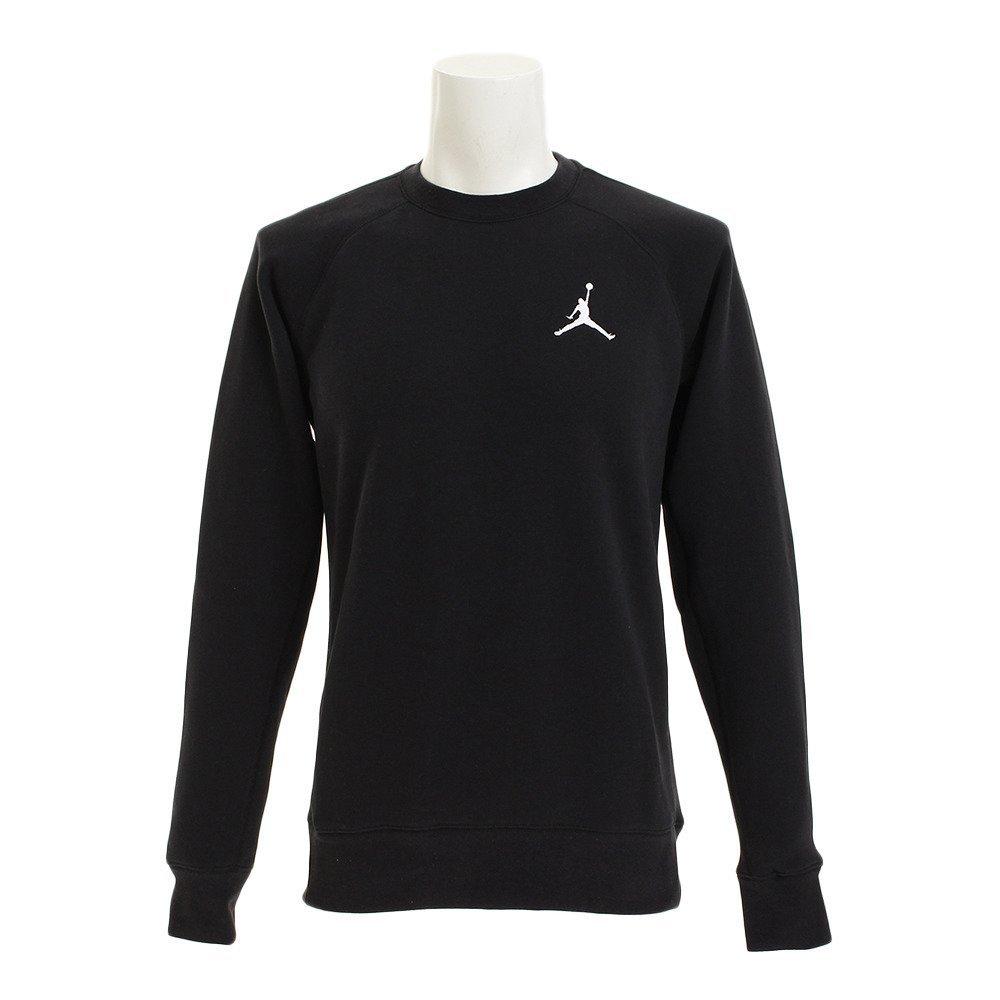 PA Sports Pullover Nike Jordan schwarz
