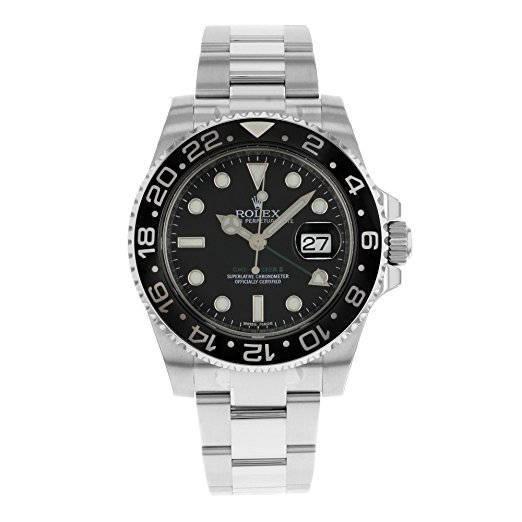 PA Sports Rolex Uhr