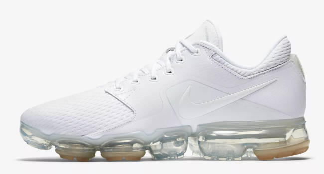 Reda Rwena Schuhe Nike Air Vapormax weiss