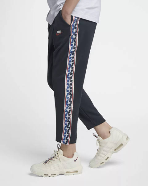 Reda Rwena Outfit Jogginghose Nike