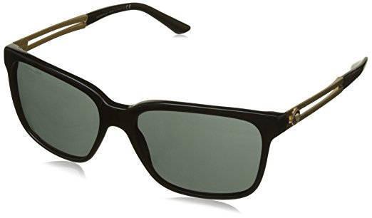 Reda Rwena Sonnenbrille Versace schwarz