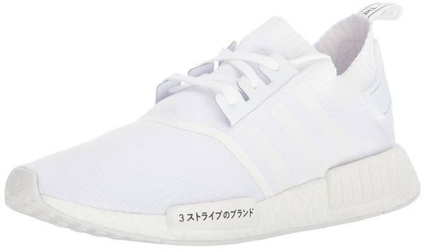 Sun Diego Schuhe Adidas NMD weiß