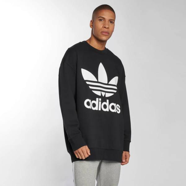 Trettmann Adidas Pullover oversized