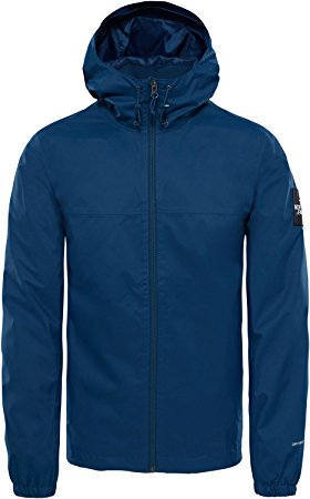 Zuna Jacke The North Face blau dunkel