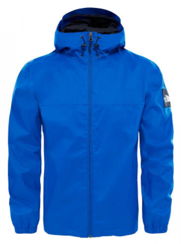 Zuna Jacke The North Face blau