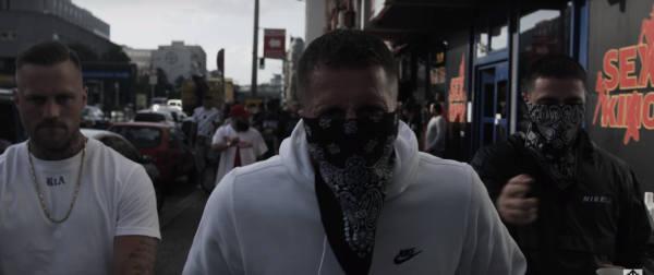AK Ausserkontrolle Hoodie Nike