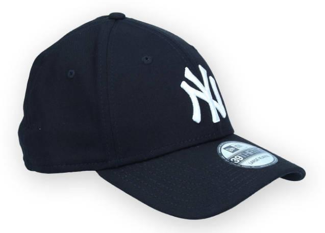 Alte Schule Frankfurt Style New Era Cap schwarz New York Yankees