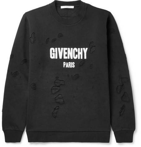 Amin Pullover Alternative Givenchy Paris
