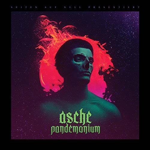 Asche Album Pandemonium