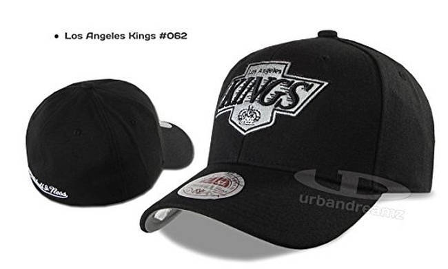 Asche Cap New Era Los Angeles Kings