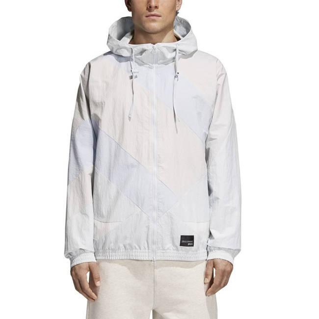 Asche Jacke Adidas Originals