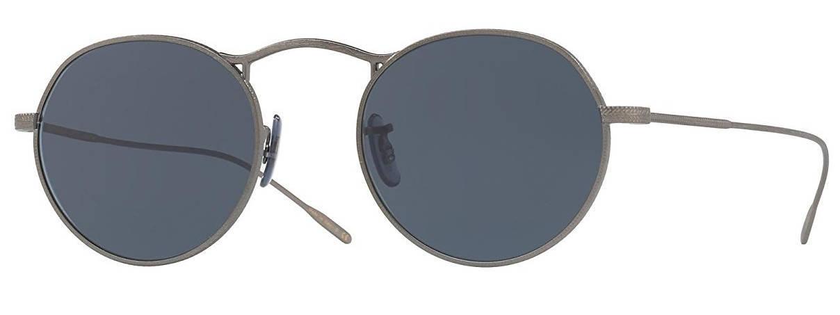 Asche Sami Habibi Outfit Sonnenbrille