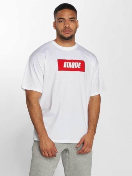Ataque T-Shirt weiß