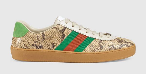 Azet Sneaker Gucci