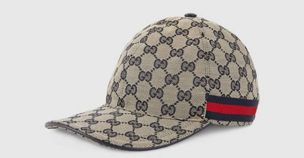 Capital Bra Gucci Cap