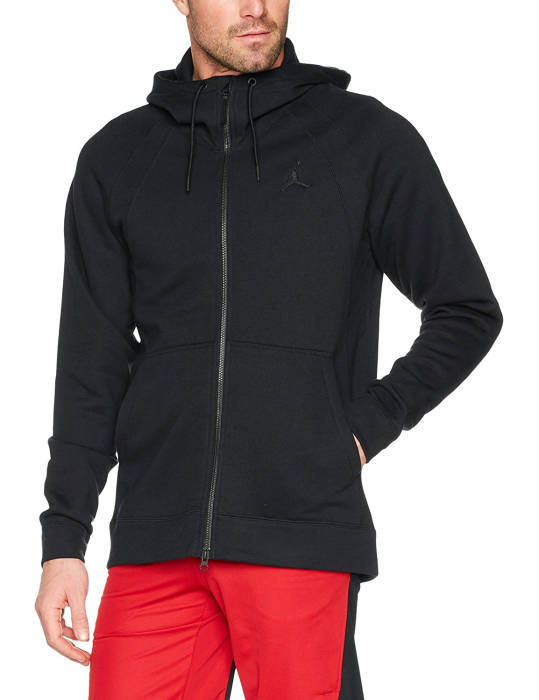 Capital Bra Nike Fleecejacke