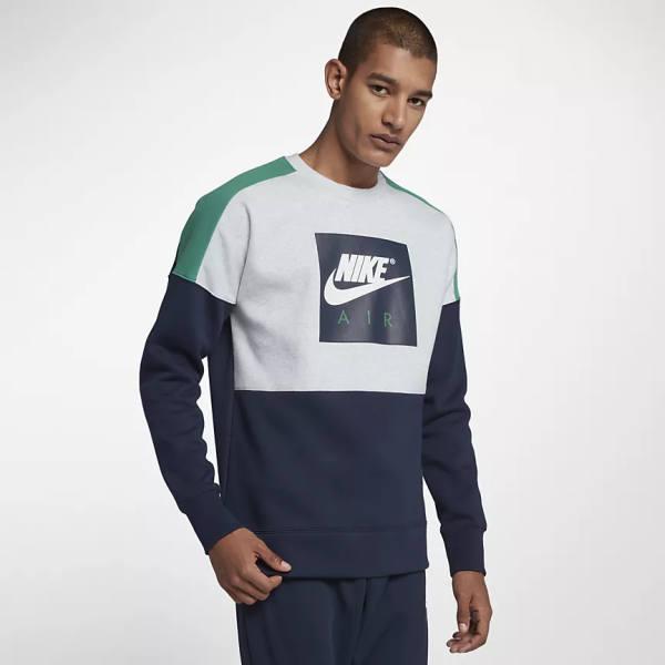 Capital Bra Pullover Nike