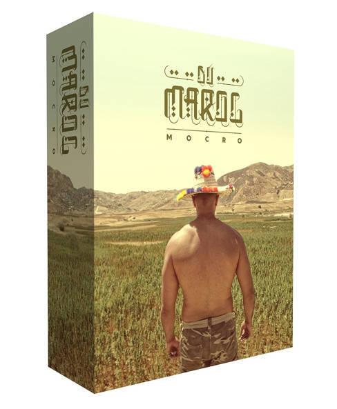 Du Maroc Album Mocro