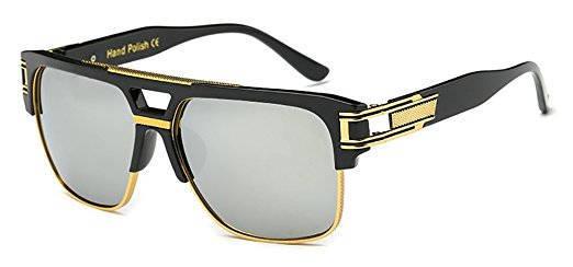 Du Maroc Sonnenbrille Alternative