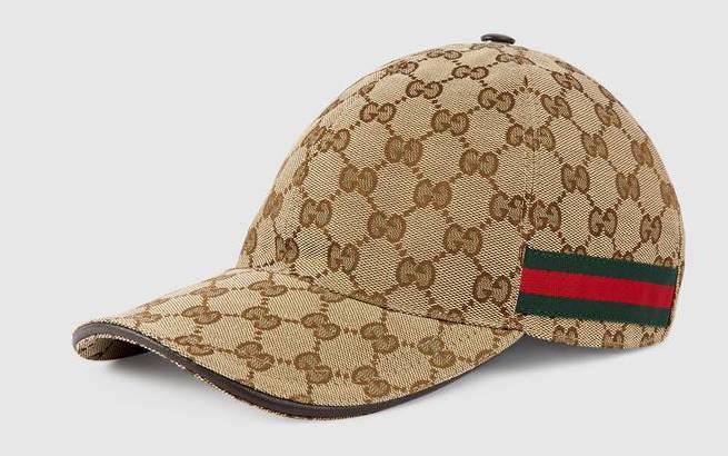 Hanybal Cap Gucci