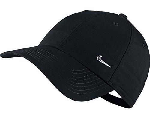 Hanybal Du Maroc alte Schule Frankfurt Outfit 2018 Nike Cap