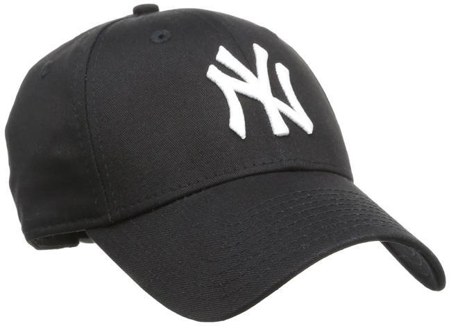 King Eazy NY Cap New York Yankees New Era