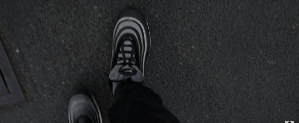 Kontra K Schuhe Setz dich